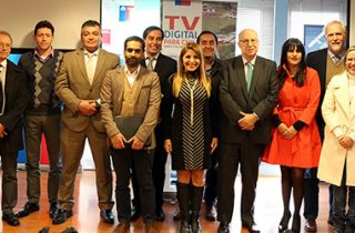 Subsecretaría de Telecomunicaciones organiza segunda sesión de trabajo para el despliegue de la TVD