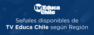 Banner TV Educa Chile